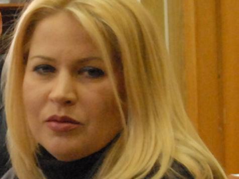 Евгения Васильева нашла работу по специальности