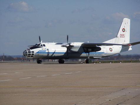 В аварийной посадке Ан-30Б в Чехии может быть виновата большая скорость при посадке