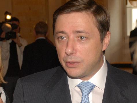 Хлопонин возглавит «Курорты Северного Кавказа»
