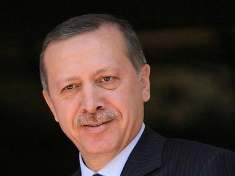 Турецкий премьер Эрдоган выступил в защиту египетского экс-президента Мурси