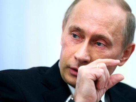 Путин отметил День рожденья на Бали