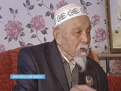 107-летний ветеран: «Без квартиры не умру!»