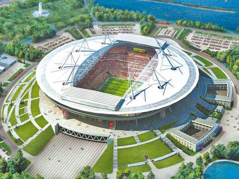 Санкт-Петербург включился в гонку за Евро-2020 по следам ЧМ-2018