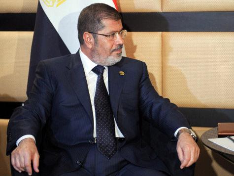 Ближневосточный размен: Египет и Турция обменялись высылкой послов