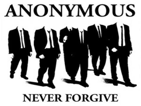 Хакеры из Anonymous, взломав сайты Роснефти и Газпрома, опубликовали пароли и адреса
