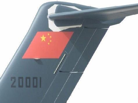 Китай видит экспортные возможности у многих создаваемых модификаций своего аналога русского Ил-76