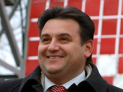 Против депутата Михеева возбудили дело сразу по трем статьям