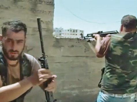 В Сирии появилась российская деревня