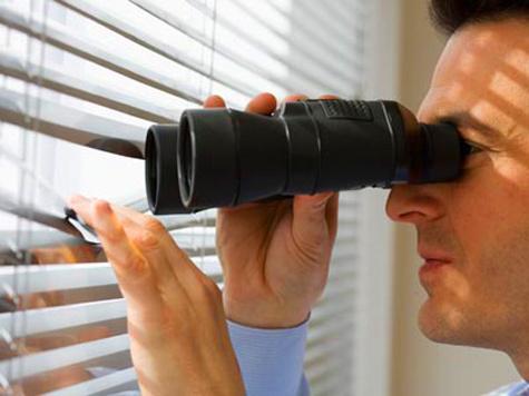 А ты записался в шпионы?