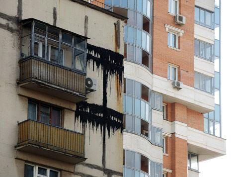 Подмосковный полицейский похитил инвалида ради квартиры