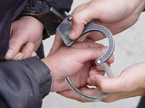 Серийный насильник-грабитель, орудовавший в Измайловском парке, был задержан на днях сотрудниками уголовного розыска