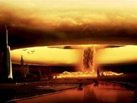 Распространение лазера сделает ядерное оружие доступным для