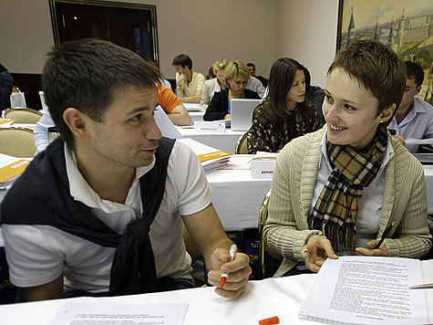 данных молодежных бизнес-идей
