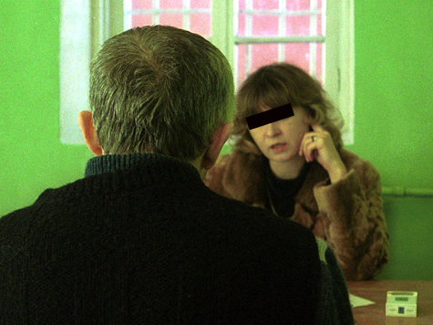 Наказания за такие преступления не смогут избежать даже женщины