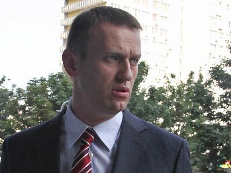 Приговор Навальному «уронил» российскую биржу на 1,5%