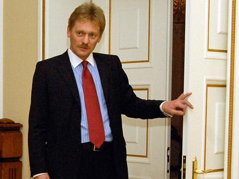 Пресс-секретарь президента опроверг слухи о том, что российский лидер собирается жениться после развода