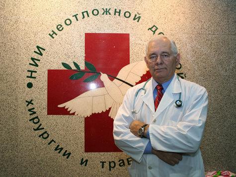 Известный врач одобрил Указ президента о защите сирот и предложил поставить памятник Диме Яковлеву
