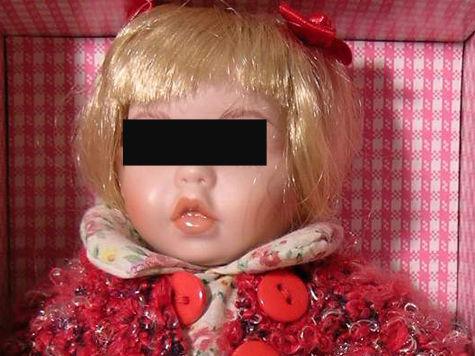 Снижая у детей интеллект, ядовитые игрушки соответствуют российским нормам