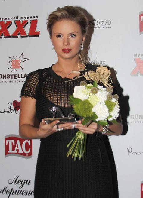 В столице прошла первая церемония награждения «Леди Совершенство», учрежденная модным мужским журналом