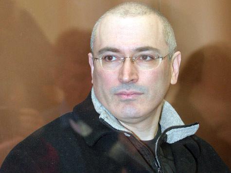 ЕСПЧ: Россия должна Ходорковскому 10000 евро