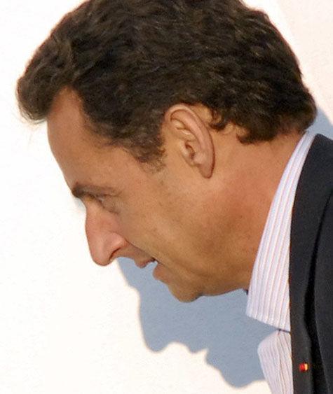 Саркози обвинили в «злоупотреблении слабостью»