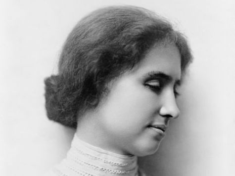 История Елены Келлер учит радоваться красоте и свободе