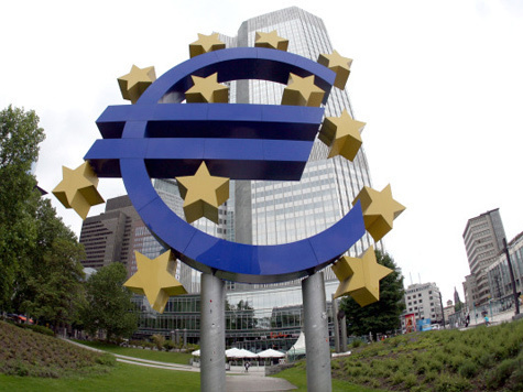 "МВФ сказал Италии: ""Баста!"""