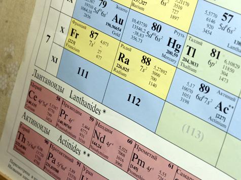 «Нобелевское» открытие российских ученых признано мировым сообществом