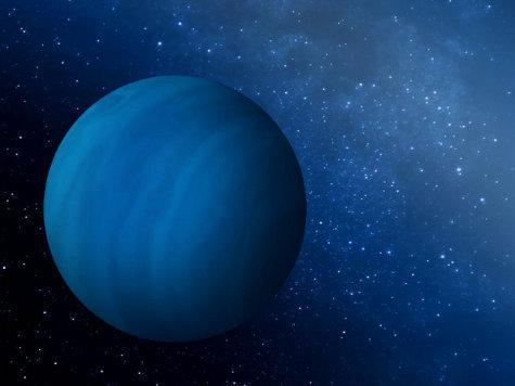 Нашей Земле спасла жизнь одна таинственная планета