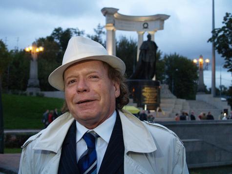 Россия — почетный гость на международной книжной ярмарке в Нью-Йорке