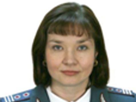 Задержана замглавы управления ФНС по Москве Ольга Черничук