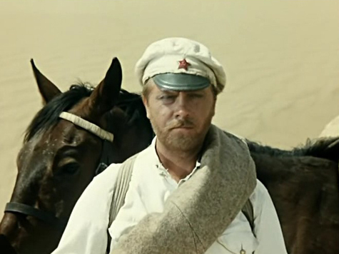 Сценарист «Белого солнца пустыни» обиделся на французов
