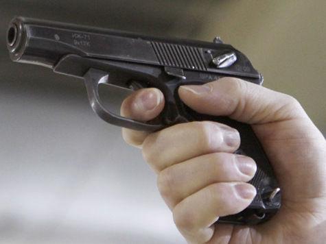 Прощай, травматика: только 17 % россиян хотят иметь пистолет