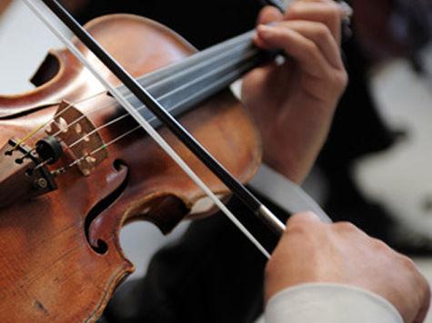 Необыкновенный концерт: контрапункт свободы