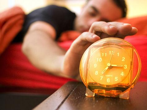 Как настроить на работу свои «внутренние» часы?