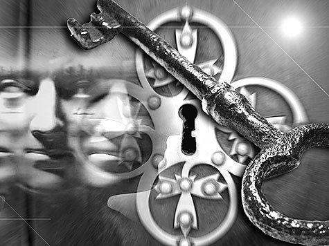 Тайна железного ключика