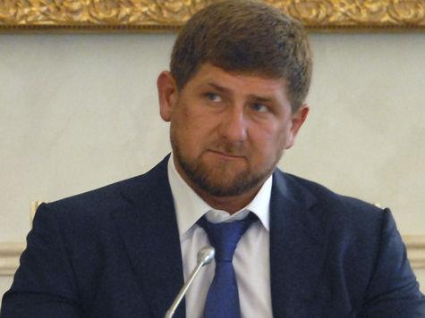 Победа генерала Кадырова