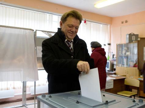 Томск получил нового мэра «от Кляйна»