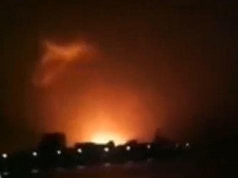 Взрыв в Мумбаи на субмарине российского производства мог быть подстроен