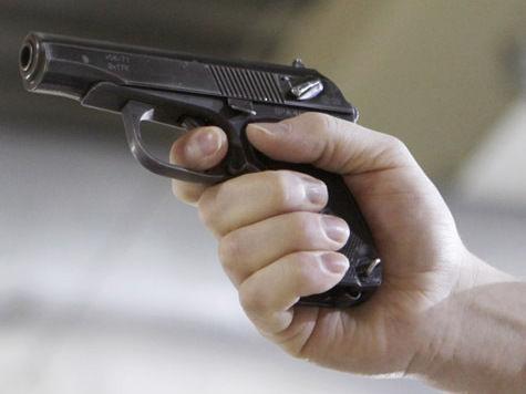 Задержан москвич, предположительно стрелявший по кавказцам на Садовом кольце