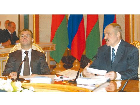 Лукашенко будут разоблачать документами и фильмами