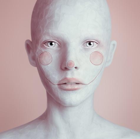 Эксперимент на лицо