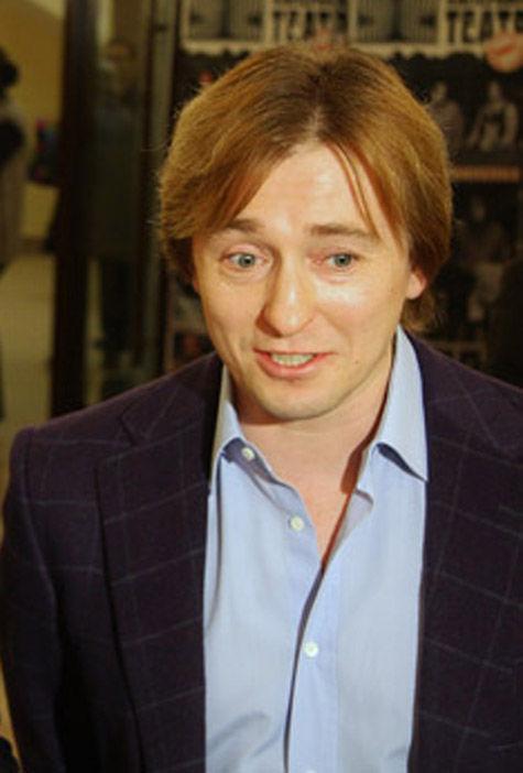Популярный актер — «МК»: «Я люблю слово «губерния», это что-то из Островского, из XIX века»
