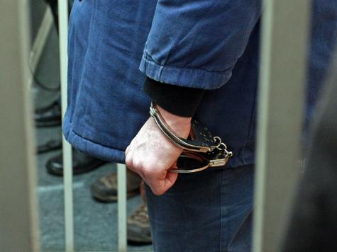 Сотрудник МВД и бывший помощник депутата Госдумы РФ арестованы на днях по подозрению в мошенничестве