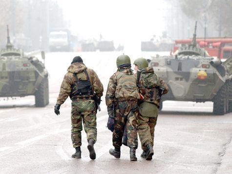 """Бойцы спецназа рассказали """"МК"""", как освобождали заложников """"Норд-Оста"""""""