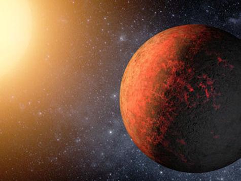 Астрономы впервые наблюдали, как рождается новая планета