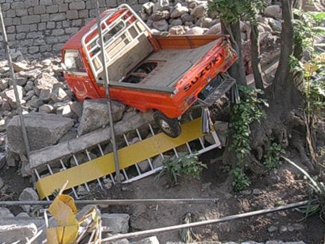 Землетрясения научились предсказывать