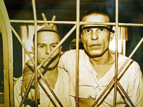 «Большой брат» спасет заключенных