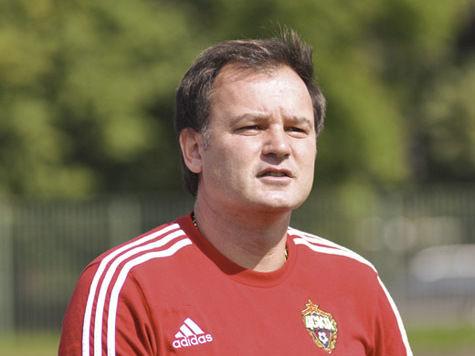 Александр Гришин: У меня по блату не играют!
