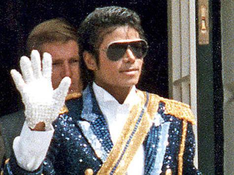 Детская душа Майкла Джексона